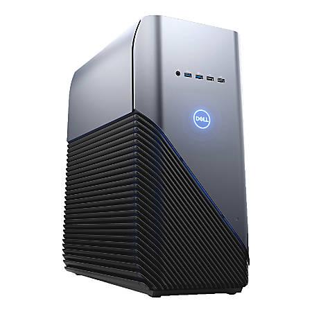 Pleasing Dell Inspiron 5680 Desktop Pc Intel Core I7 16Gb Memory 2Tb Hard Drive 128Gb Solid State Drive Windows 10 Home Geforce Gtx 1060 Item Interior Design Ideas Oteneahmetsinanyavuzinfo
