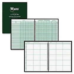 Ward Hubbard Comp 9 Wk Record6
