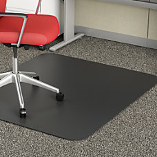 Deflecto Chair Mat For Medium Pile