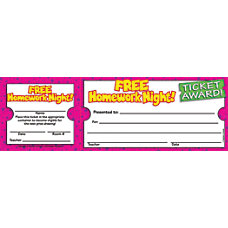 Scholastic Teachers Friend Free Homework Night