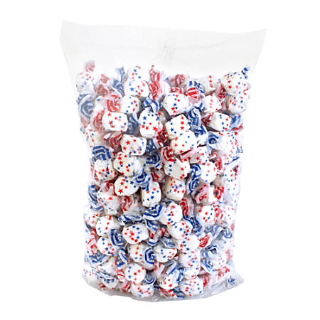 Sweet's Candy Company Taffy, All-American, 3-Lb Bag