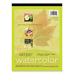 Pacon Student Grade Watercolor Paper 9