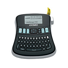 DYMO LabelManager 210D Labeler