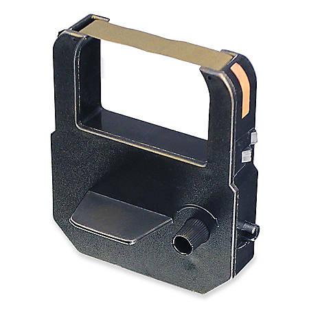 Lathem Time Electronic Time Recorder Replacement Ribbon For 1000E Model