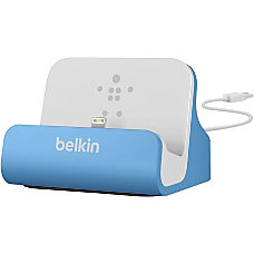 Belkin Charge Sync Dock for iPhone