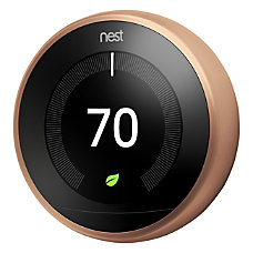 Nest Learning Thermostat 9J3793