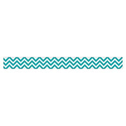 Creative Teaching Press Chevron Border Border