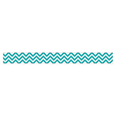 Creative Teaching Press Chevron Border Chevron