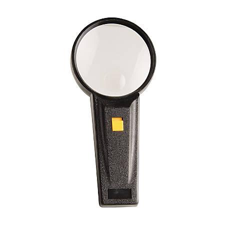 """DMI® Illuminated Bifocal Magnifier, 3"""""""