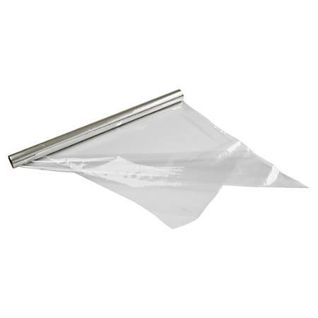 "Pacon Cellophane Wrap - 20"" Width x 12.50 ft Length - Moisture Proof - Clear"