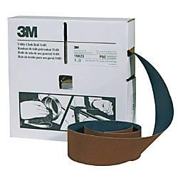 3M 314D Utility Cloth Roll P320