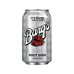 Barqs Root Beer 12 Oz Cans