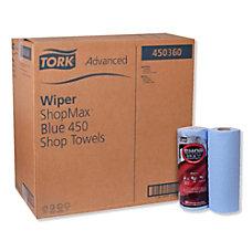Tork Advanced ShopMax Wiper 450 Wipes