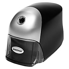Bostitch QuietSharp Executive Electric Pencil Sharpener