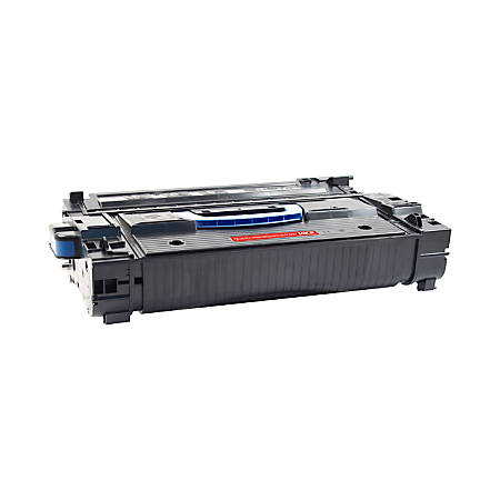 Clover Imaging Group 200687 (HP 25X / CF325X) Remanufactured High-Yield Black MICR Toner Cartridge