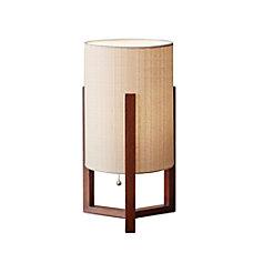 Adesso Quinn Table Lamp 17 H