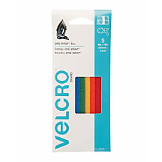 VELCRO Brand GET A GRIP Straps