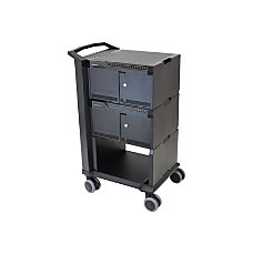 Ergotron 32 Tablet Management Cart 394