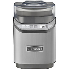 Cuisinart Cool Creations Ice Cream Maker