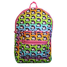 Corey Paige Mini Backpack Pencil Pouch