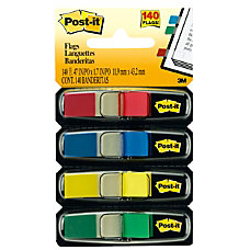 Post it Notes Flags 38 x