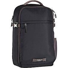 Timbuk2 Division Laptop Backpack Jet Black