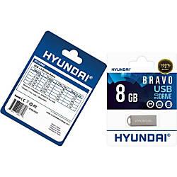 Hyundai Bravo 20 USB Flash Drive