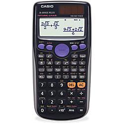 Casio fx 300ES Plus Scientific Calculator