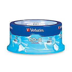Verbatim CD R 700MB 52X with