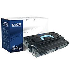 MICR Print Solutions MCR43XM HP C8543X