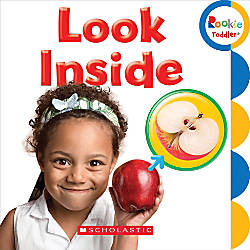 Scholastic Library Publishing Rookie Toddler Look