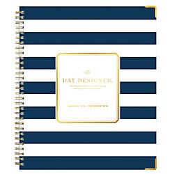 Day Designer for Blue Sky WeeklyMonthly