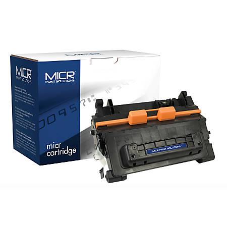 MICR Print Solutions MCR64AM (HP CC364A) Black MICR Toner Cartridge
