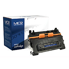 MICR Print Solutions MCR64AM MICR Toner