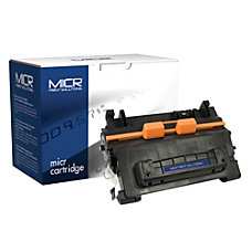 MICR Print Solutions MCR64XM High Yield