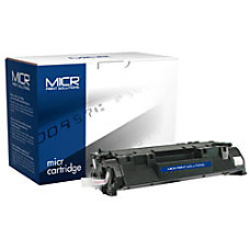 MICR Print Solutions MCR05XM Remanufactured High
