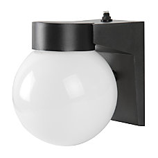 Luminance LED Wall Mount Porch Fixture