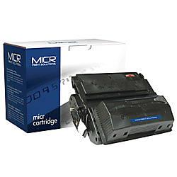 MICR Print Solutions MCR39AM HP Q1339A