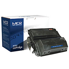 MICR Print Solutions MCR39AM MICR Toner