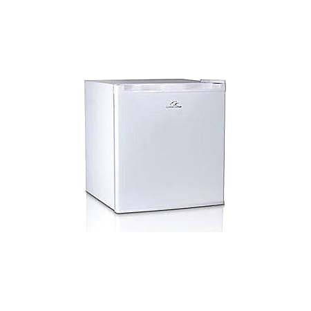 Commercial Cool CCR16W 1.45 Cu Ft Refrigerator/Freezer, White