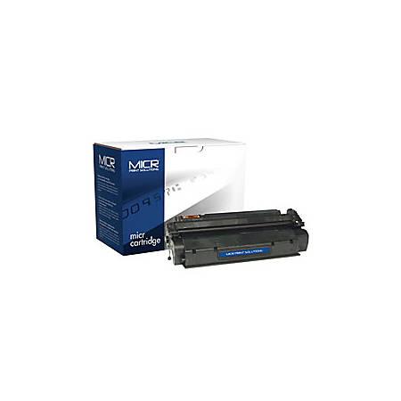 MICR Print Solutions MCR13AM (HP Q2613A) Black MICR Toner Cartridge