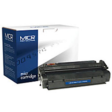 MICR Print Solutions MCR13AM HP Q2613A