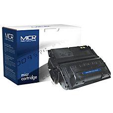 MICR Print Solutions MCR42AM HP Q5942A