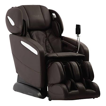 Osaki Pro Maxim Massage Chair, Brown