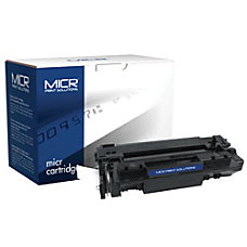 MICR Print Solutions MCR11AM HP Q6511A