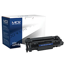 MICR Print Solutions MCR11XM High Yield