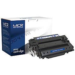 MICR Print Solutions MCR51XM HP Q7551X