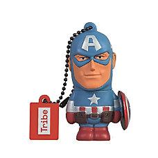 Tribe Marvel USB 20 Flash Drive
