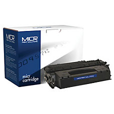 MICR Print Solutions MCR53XM High Yield