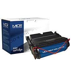 MICR Print Solutions MCR522LM Lexmark 12A6835